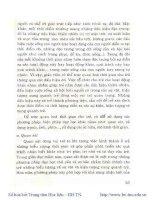 Phương pháp dạy trẻ mẫu giáo định hướng thời gian (in lần thứ ba) phần 2