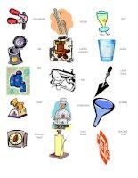 14303 kitchen vocabulary