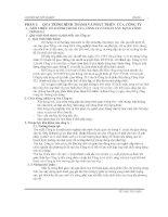 CHUYÊN đề HẠCH TOÁN CHI PHÍ sản XUẤT và TÍNH GIÁ THÀNH sản PHẨM xây lắp tại CÔNG TY cổ PHẦN xây DỰNG CÔNG TRÌNH 512