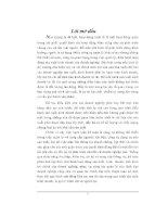 CÔNG tác kế TOÁN NGUYÊN vật LIỆU, CÔNG cụ DỤNG cụ tại CÔNG TY TNHH sản XUẤT, THƯƠNG mại và DỊCH vụ đức VIỆT