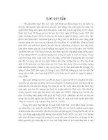 ĐỀ tài NÂNG CAO HIỆU QUẢ CÔNG tác QUẢN lý THU THUẾ GIÁ TRỊ GIA TĂNG đối với các DOANH NGHIỆP NGOÀI QUỐC DOANH TRÊN địa bàn HUYỆN HIỆP hòa, TỈNH bắc GIANG