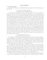 skkn rèn LUYỆN kĩ NĂNG GIAO TIẾP CHO học SINH THCS