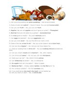 13953 20 crazy questions about food part ii
