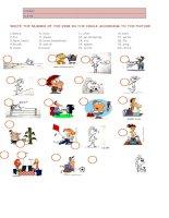 46815 action verbs