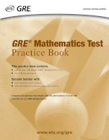 practice book math  for leanning english