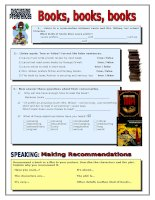 islcollective worksheets preintermediate a2 intermediate b1 adults high school listening speaking adjectives books and r 48169293256def1192cb788 31741569
