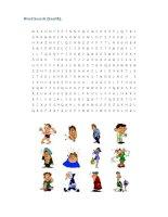 41273 health crossword