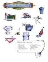 14269 household chores