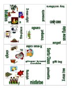 13794 christmas puzzle