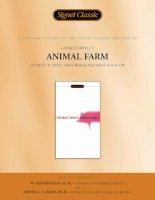 Animal farm penguin activities