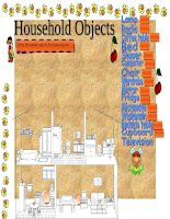 19756 household objects