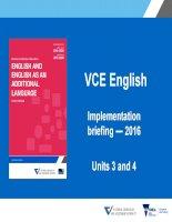 English implementation workshop v22