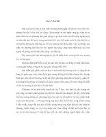 ĐỀ tài ĐÁNH GIÁ kết QUẢ CHĂM sóc BỆNH NHÂN hậu PHẪU kết hợp gãy XƯƠNG CHI TRÊN tại KHOA NGỌAI CHẤN THƯƠNG CHỈNH HÌNH, BỆNH VIỆN đa KHOA TỈNH BÌNH THUẬN