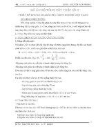 ĐỒ án bê TÔNG cốt THÉP số 2   THIẾT kế KHUNG NGANG NHÀ CÔNG NGHIỆP một TẦNG