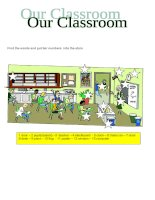 8959 our classroom