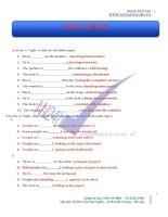 Hướng dẫn luyện nghe toeic cho người bắt đầu  (1)