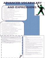 25877 vocabulary  expressions