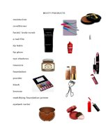 25280 beauty products