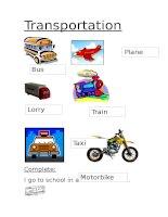 20097 transportation