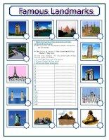 31225 famous landmarks