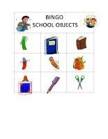 55961 school objects