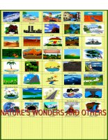 natures wonders poctionary