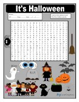 31655 halloween wordsearch