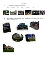 64823 my town   types of houses