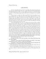 CHUYÊN đề một số GIẢI PHÁP MARKETING NHẰM NÂNG CAO KHẢ NĂNG TIÊU THỤ sản PHẨM tại CÔNG TY THIẾT bị và PHÁT TRIỂN CHẤT LƯỢNG