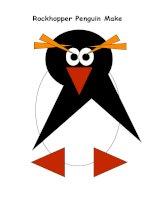 7996 rockhopper penguin make