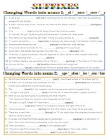 61636 word formation  nouns 1