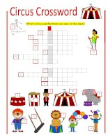 41363 circus crossword