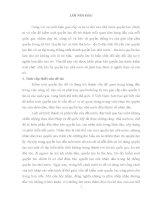 tiểu luận cao học VAI TRÒ của mặt TRẬN tổ QUỐC VIỆT NAM TRONG KIỂM SOÁT QUYỀN lực CHÍNH TRỊ ở nước TA HIỆN NAY