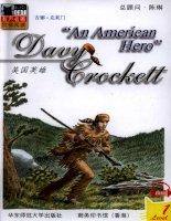 truyện tiếng anh :【1】4 davy crockett