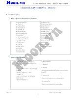 14  các cấu trúc động từ nguyên mẫu và danh động từ (p2)