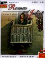 truyện tiếng anh:【4】9 romeo and juliet
