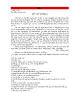 HOT 35 đề ôn luyện TV lớp 3   tập đọc 3   nguyễn thị thùy linh