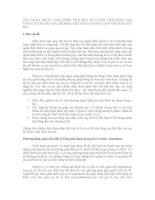ỨNG DỤNG THUẬT TOÁN PHÂN TÍCH BIỆT SỐ TUYỀN TÍNH BẰNG GIẢI THUẬT DI TRUYỀN (GA) ĐỂ PHÂN BIỆT BỆNH THƯƠNG HÀN VỚI BỆNH SỐT MÒ