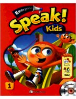 Everyone speak kids 1 SB