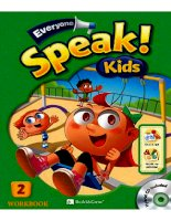 Everyone speak kids 2 WB
