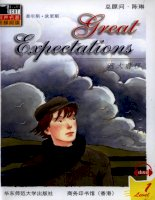 truyện tiếng anh【1】6 great expectations