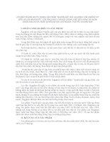 TIỂU LUẬN TRIẾT HỌC - LÝ LUẬN VỀ NHÀ NƯỚC TRONG TP NGUỒN GỐC CỦA GIA ĐÌNH, CỦA CHẾ ĐỘ TƯ HỮU  CỦA ĂNGGHEN. Ý NGHĨA TRONG VIỆC XÂY DỰNG NHÀ NƯỚC PQXHCN  Ở NƯỚC TA HIỆN NAY