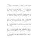 Nghiên cứu phương pháp và quy trình thành lập bản đồ địa chính xã Long Hưng A huyện Lấp Vò tỉnh Đồng Tháp
