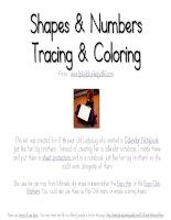sách tô màu và tập viết cho bé