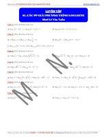 02  cac phuong phap giai pt logarit p1 tai lieu