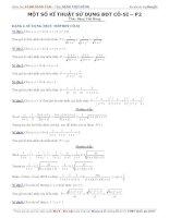 Bản sao của bản sao của 02 KI THUAT SU DUNG BDT CO SI p2