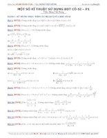 Bản sao của bản sao của 02 KI THUAT SU DUNG BDT CO SI p1