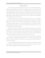Báo cáo thực tập Quá trình và Thiết bị công ty cổ phần Nhựa Sài Gòn