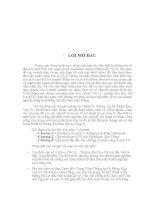 báo cáo thực tập doanh nghiep (Đại Học Đà Lạt)