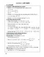 (Sách miễn phí) Ebook Rèn kỹ năng giải toán trắc nghiệm 12 ĐHQG: Phần 2